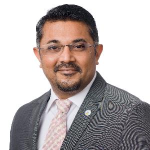 Asif Chhipa