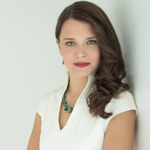 Irina Rostova
