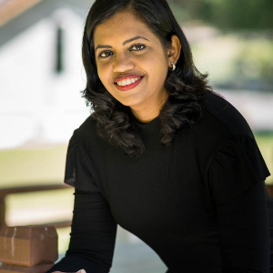 Kayatthri Krishnasamy