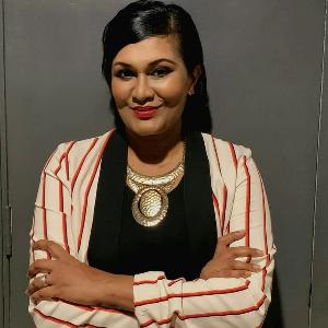 Vanitha Krishnasamy