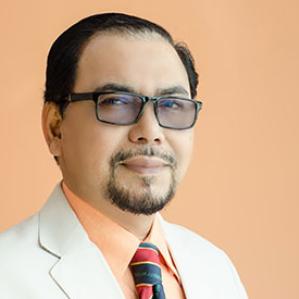 Prof Emeritus Dato Dr Hj Abdul Murad Ahmad