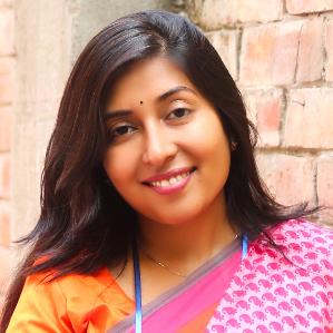 Kazi Homaira Nirjhar