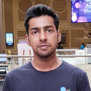 Sanjay KV