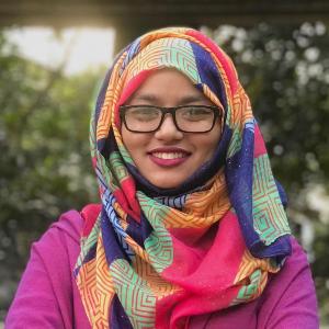 Radia Rayan Chowdhury