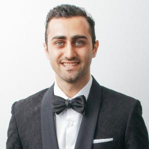 Amin Ghasemzadeh