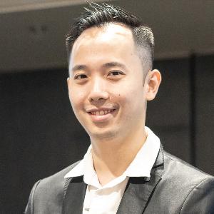 Christopher Tahir