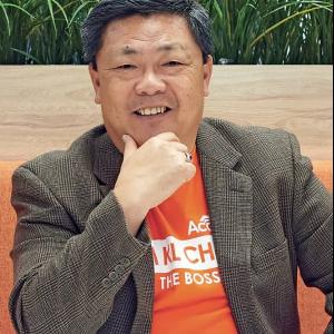Chan Kok Long