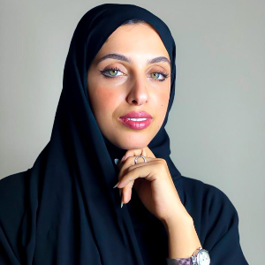 Khadeja Albuhaliqa