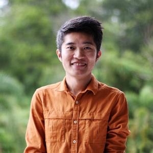 Albert Shim